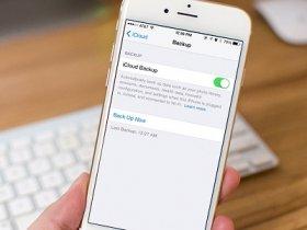 Как восстановить номера телефонов на Айфоне